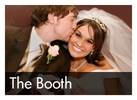 Learn more about our photo booth rental
